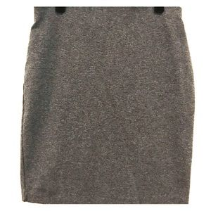 Old Navy Ponte Knit Pencil Skirt Size Small